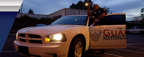 Los Angeles CA's Private Security Guard Services | Armed/Unarmed Standing & Patrol Officers