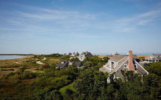 It's a Brand New Season in Nantucket