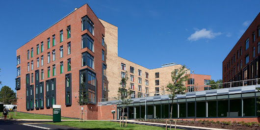 Short Breaks at the University of Leeds - Meet In Leeds - Accommodation
