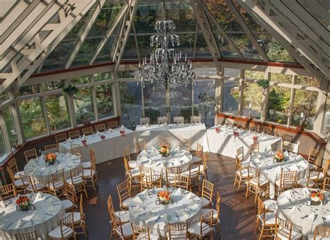 Pittsburgh Fall Weddings at Springwood Conference Center