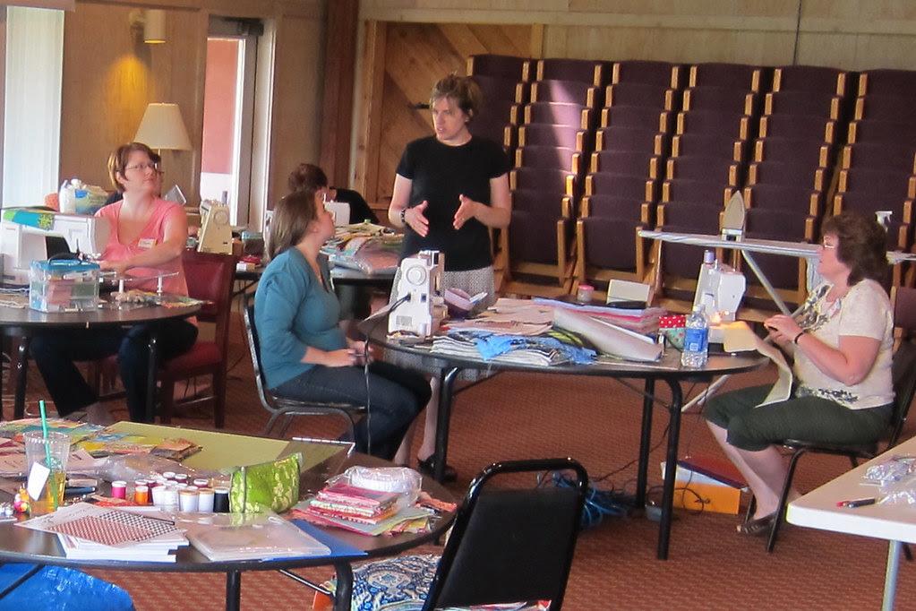 2012-05 WI Amanda Quilt Retreat 27