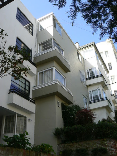 Flats, Pacific Heights
