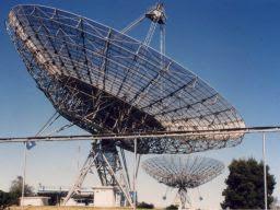 Antena del IAR