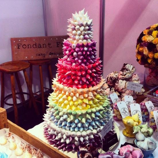 Alternative Wedding Cakes Unusual Wedding Cakes Ap
