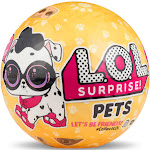 L.O.L. Surprise! - Pets Series 3 Doll - assorted design