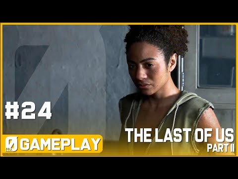 THE LAST OF US part II #24 Nora (PT-BR) SrKrash | #Nv0Live