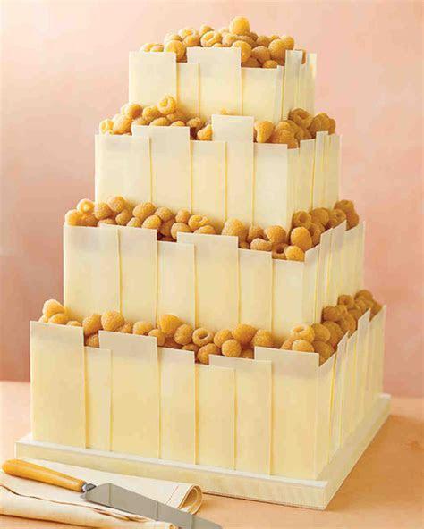 50 Great Wedding Cakes   Martha Stewart Weddings