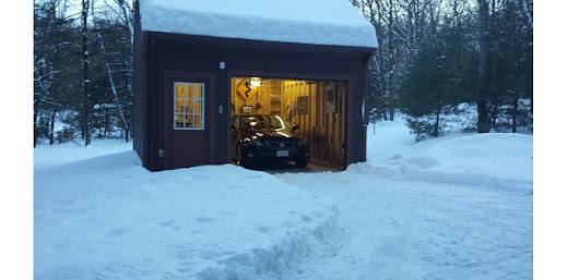 Prepare Your Garage For Winter: A Simple Checklist To Keep Your Car Happy
