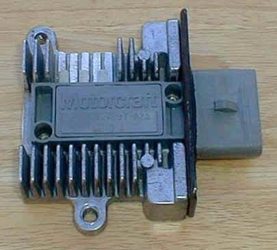 ignition module part
