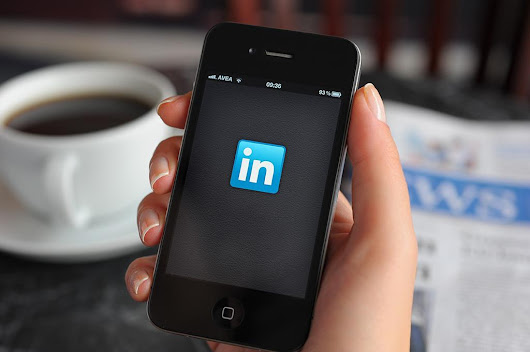 5 Tips For Generating Leads & Sales On LinkedIn