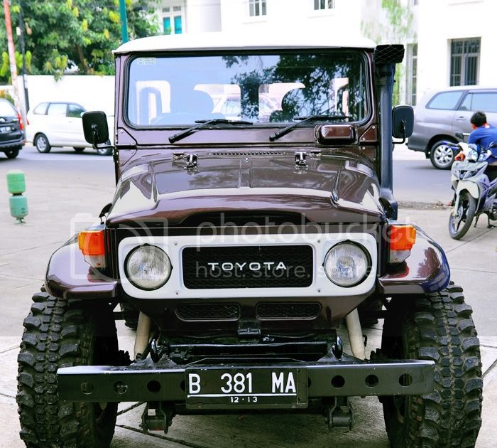 Toyota Fj40 Hardtop For Sale: Bebegug11: Jeep Toyota Land Cruiser FJ40 Hardtop Full Option