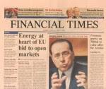 financial times mario monti il fatto quotidiano marco travaglio