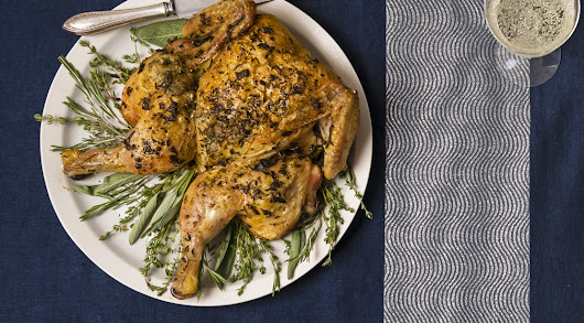 5 Creative, Healthy Chicken Recipes | Muscle & Fitness