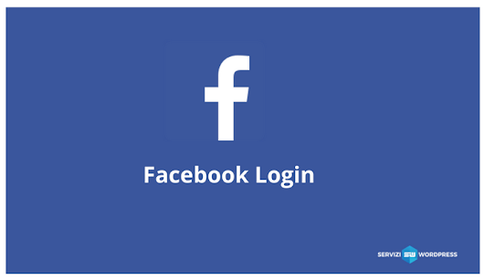 Login Facebook: come integrare il Facebook login su WordPress