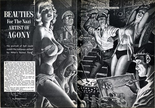 Mans Book 1967