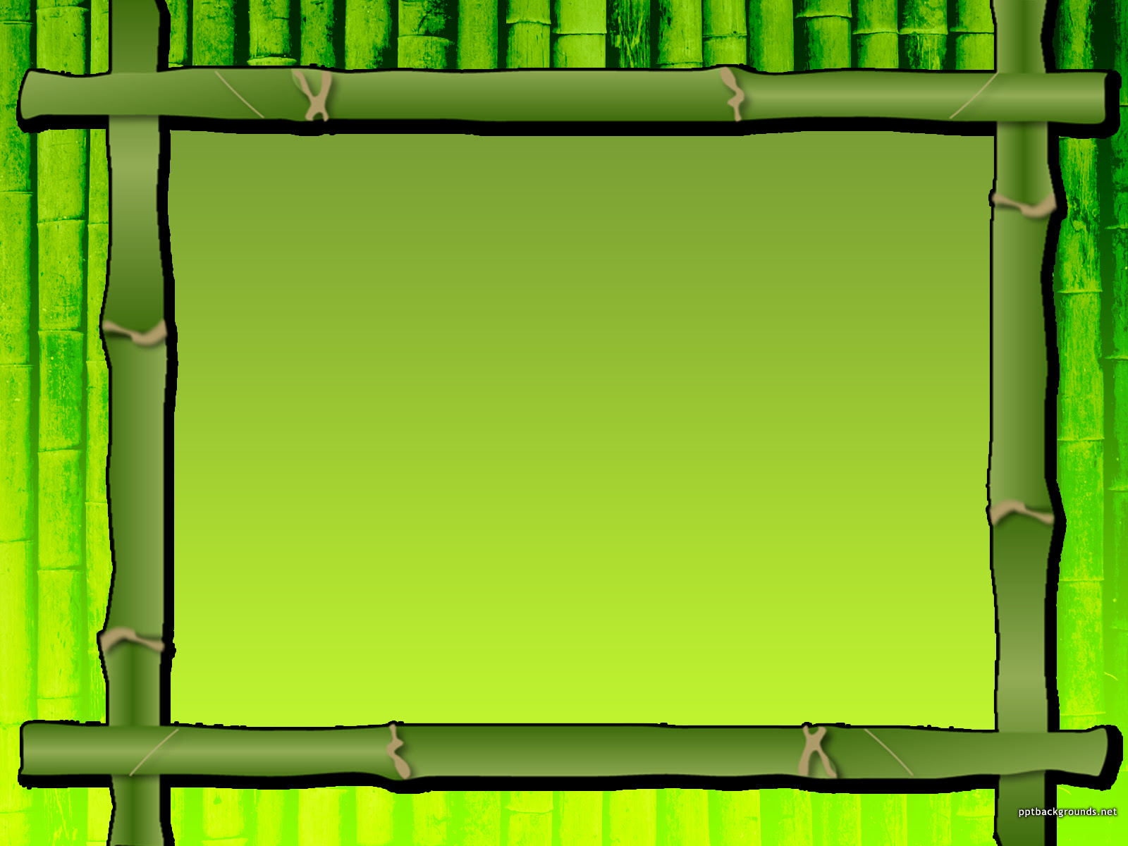 Powerpoint Background Bamboo Powerpoint Backgrounds For Free Powerpoint Templates