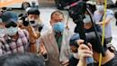 Jimmy Lai: Hong Kong tycoon found not guilty in intimidation trial