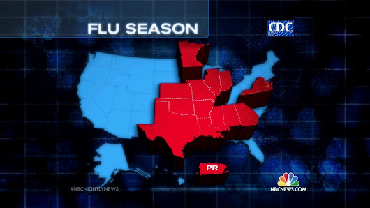 Why This Year's Flu Season May Be a Bad One