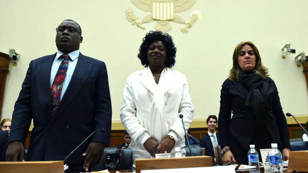 Los disidentes cubanos rechazan el acercamiento con EE.UU. sin su inclusión