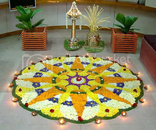 Onam Festival in Kerala - Download Onam Pattukal