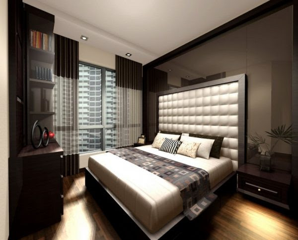 25 Interior Design I