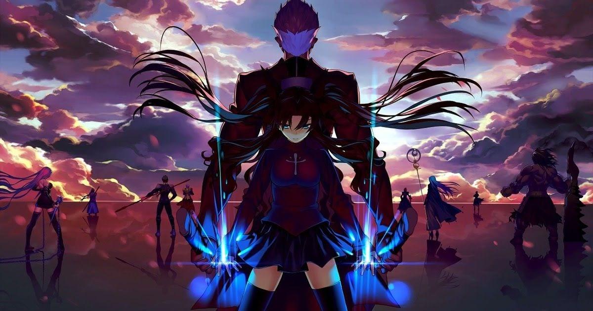 Wallpaper 4k Gambar Anime Keren Hd - KLICKSEHAT.CLUB