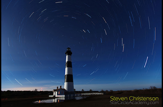 Out of this World on North Carolina's Outer Banks