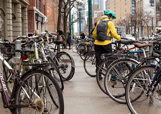 A National Active Transportation Strategy can Reduce Chronic Diseases & Health Care Costs