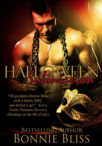 Halloween Submission (Holiday Doms) by Bonnie Bliss