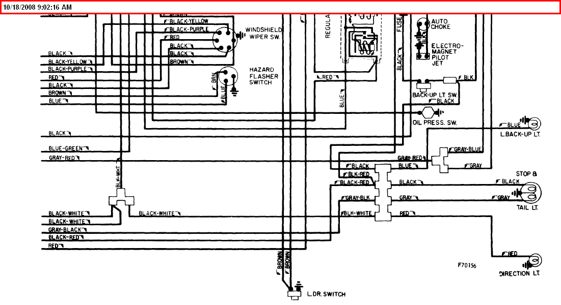 Wiring Diagram  34 Vw Dune Buggy Wiring Diagram