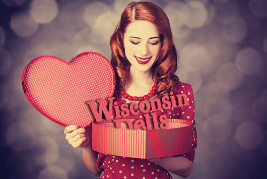 Valentine's Day Specials in The Dells | Dells.com Blog