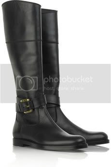 Boots you can live in