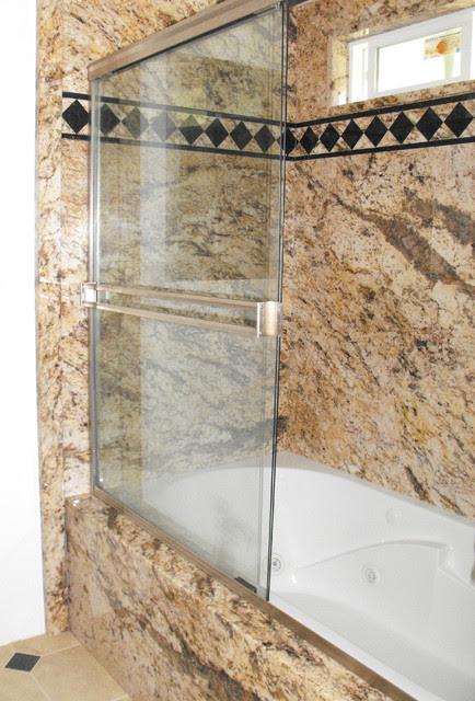 Decorative Interior Shower & Tub Wall Panels ...