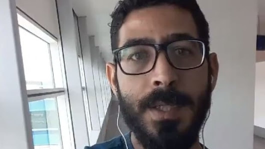Syrian stranded at Malaysia airport says Canadians renewed his hope in humanity | CBC Radio