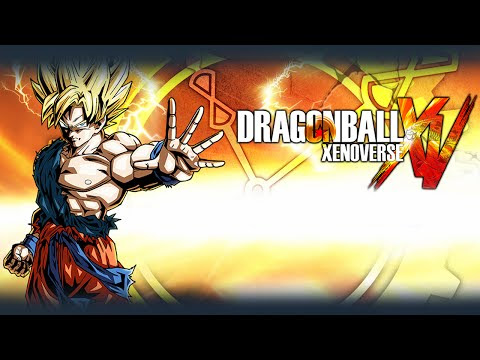 Dragon Ball: Xenoverse [2015] Full PC Game Highly Compressed Repack Version Free Download | 5.4 GB