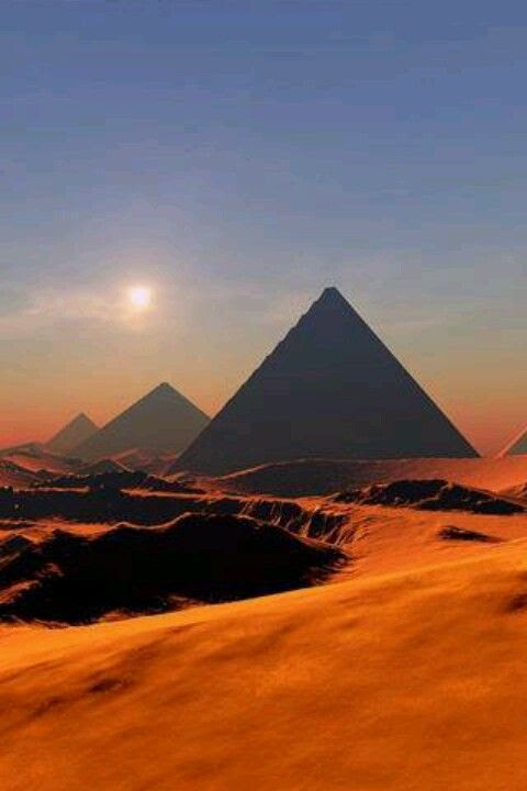 Cairo, Egypt! The pyramids are number one of the few wonders in the world.. So glad I saw this when I did in 1997!! What an experience!! One I will never forget!!