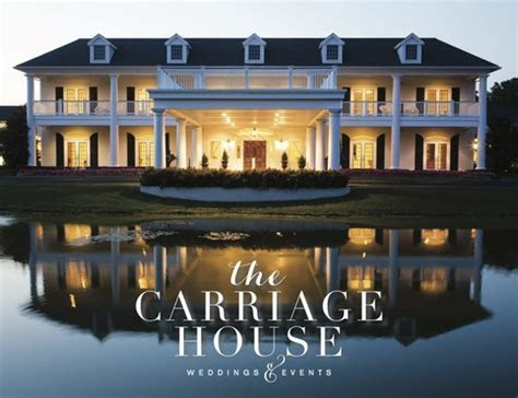 Galloway, NJ Wedding Venues   The Carriage House   Venue