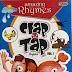 Clap n Tap Vol 1 - Amazing Rhymes