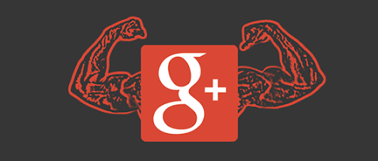 An Overdue Argument for Google+