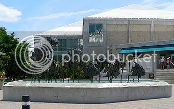 Aquariums in the US