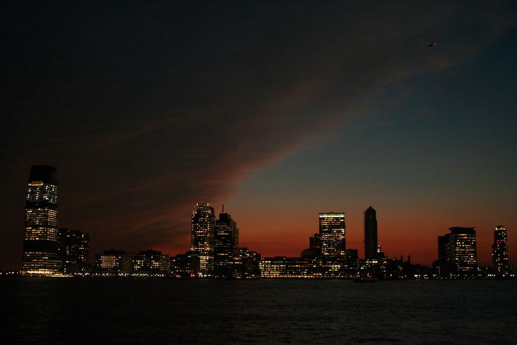 Night front