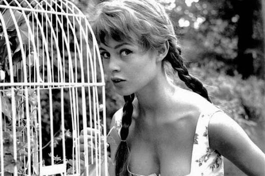Brigitte Bardot's Beautiful Life In Pictures