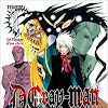 D Gray Man Tome 1