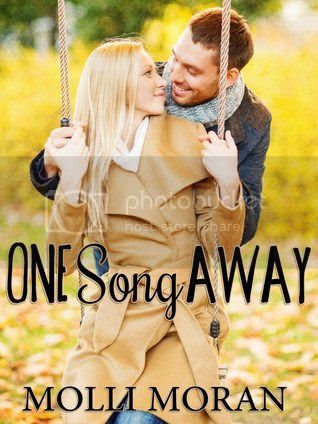 One Song Away Cover