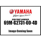 Yamaha Carrying Handle 69M-G2731-00-4D
