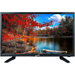 "Supersonic 24"" 1080p LED HDTV (SC-2411 / SC2411)"