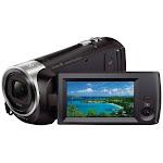 Sony HDRCX405B Full HD Camcorder Camera