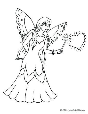 tooth fairy coloring pages to print at getdrawings  free download