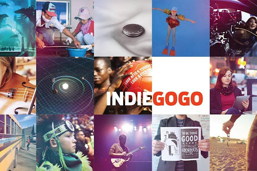 Indiegogo Expanding Beyond Crowdfunding to Be a 'Springboard' for Entrepreneurs