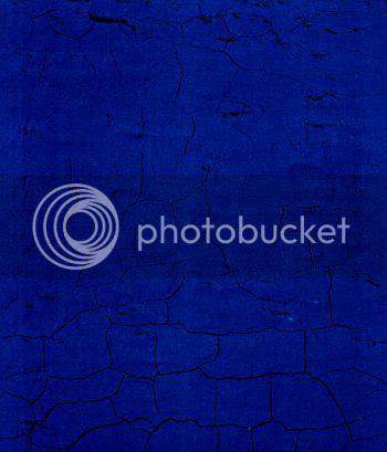 Yves Klein Monochrome Painting IKB47, 1956